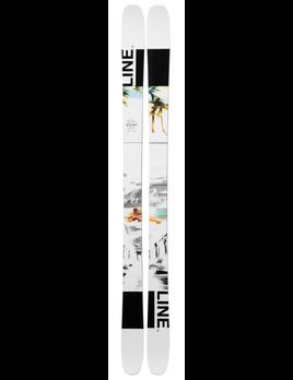 Line Line Men's Tom Wallisch Pro Ski (2019)