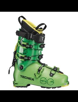 TECNICA Tecnica Men's Zero G Tour Scout Ski Boot (2019)