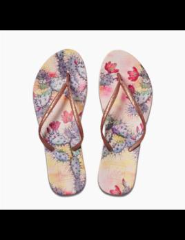 Reef Reef Women's Escape Lux Print Sandal