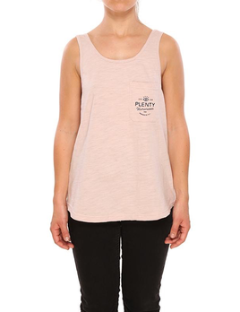Plenty Plenty Women's Danya Tank Top