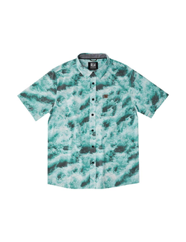 Hippy Tree HippyTree Men's Undertow Woven Shirt