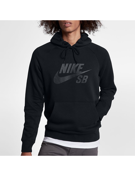Nike NIKE SB ICON PULLOVER HOODY