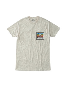 Hippy Tree HippyTree Men's Chromatic Tee