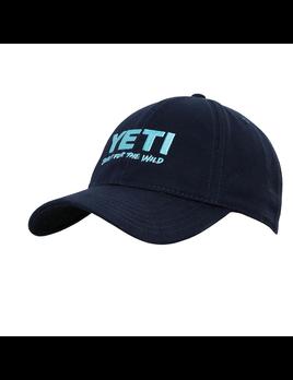 YETI Yeti Lifestyle Full Panel Low Profile Hat