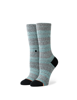 STANCE Stance Women's Punked Crew Sock
