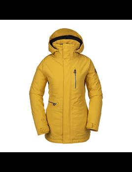VOLCOM Volcom Women's Shelter 3D Stretch Jacket