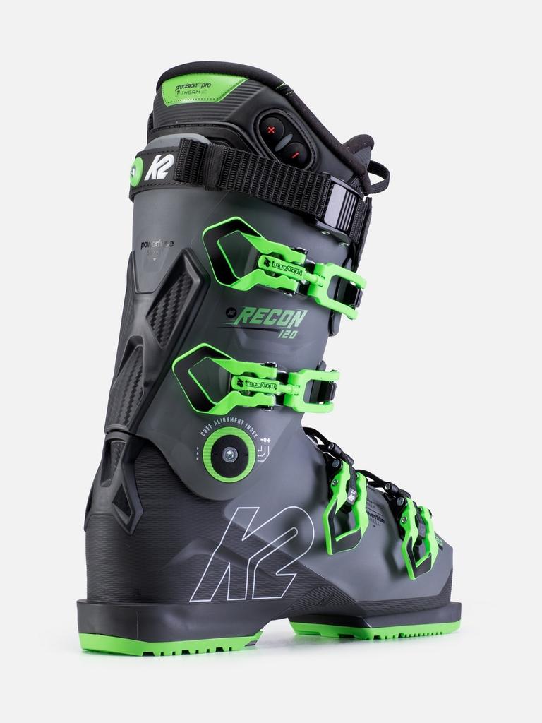 K2 K2 Men's Recon 120 MV Heat Walk Ski Boot (2020)