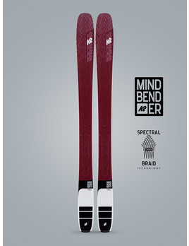 K2 K2 Women's Mindbender 106 Alliance Ski (2020)
