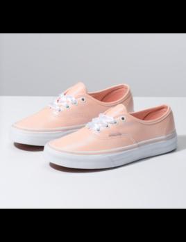 VANS Vans W's Pearl Suede Authentic Shoe