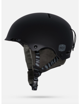 K2 K2 Stash Snow Helmet