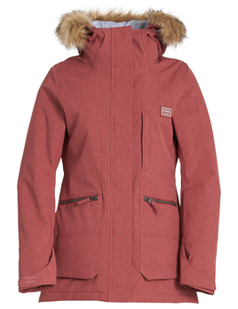 Billabong Billabong Women's Into The Forest Snow Jacket