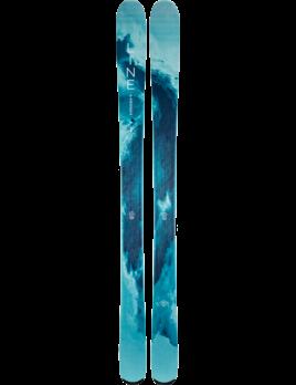 Line Line Women's Pandora 94 Ski (2020)