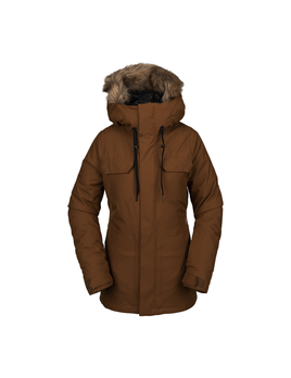 VOLCOM Volcom Women's Shadow Insulated Jacket