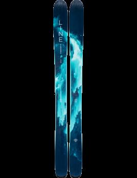 Line Line Women's Pandora 104 Ski (2020)