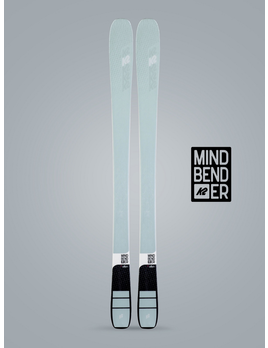 K2 K2 Women's Mindbender 85 Alliance Ski (2020)