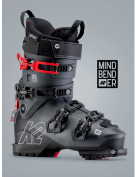 K2 K2 Men's Mindbender 100 Ski Boot (2020)