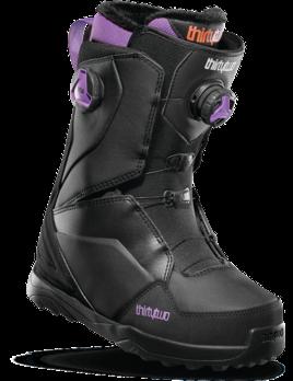 THIRTYTWO ThirtyTwo Women's Lashed Double Boa Snowboard Boot (2020)
