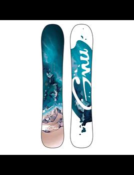 GNU GNU Women's Whip Snowboard (2020)