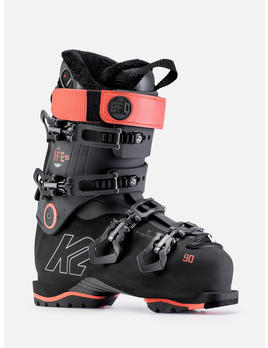 K2 K2 Women's B.F.C. W 90 Heat Ski Boot (2020)