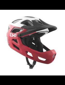 TSG TSG Youth Seek FR Helmet