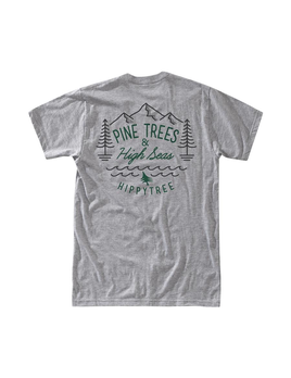 Hippy Tree HippyTree Men's Mendocino Tee
