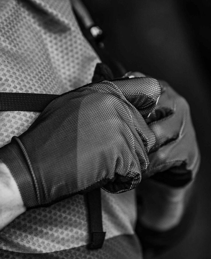 POC POC Men's Essential Mesh Glove