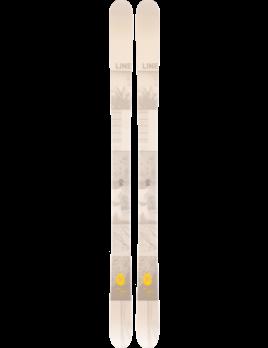 Line Line Men's Honey Badger Ski (2020)