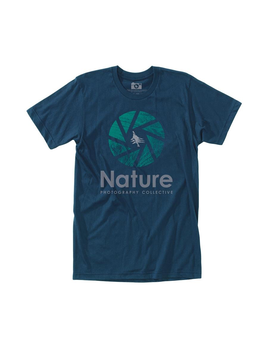 Hippy Tree HippyTree Men's Shutter Tee