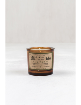 UNITED BY BLUE United By Blue 3 oz Out-Of-Doors Candle