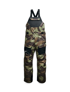 TNF The North Face M's Freedom Bib Pant
