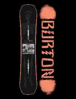 Burton Burton Men's Paramount Snowboard (2020)