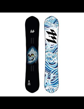 Lib Tech Lib Tech Men's T. Ras Pro Snowboard (2020)