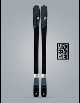 K2 K2 Men's Mindbender 85 Ski (2020)