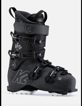 K2 K2 Men's B.F.C. 90 Ski Boot (2020)
