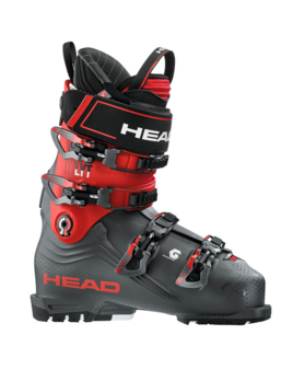 Head Head Men's Nexo LYT 110 Ski Boot (2020)