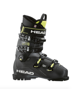 Head Head Men's Edge LYT 110 Ski Boot (2020)