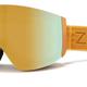ZEAL OPTICS Zeal Hatchet Mirror Snow Goggle