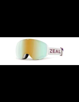 ZEAL OPTICS Zeal Portal Mirror Snow Goggle