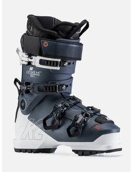 K2 K2 Women's Anthem 100 MV Heat Walk Ski Boot (2020)