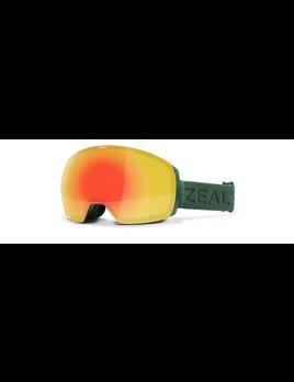 ZEAL OPTICS Zeal Portal XL Mirror Snow Goggle