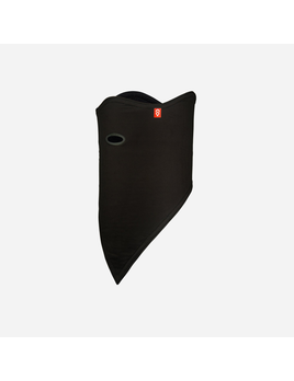 Air Hole Airhole Standard Facemask - 10K Softshell