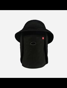Air Hole Airhole Bucket Tech Hat - Polar
