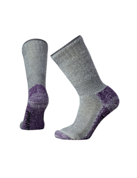 SMARTWOOL Smartwool Women's Mountaineer Heavy Crew Sock