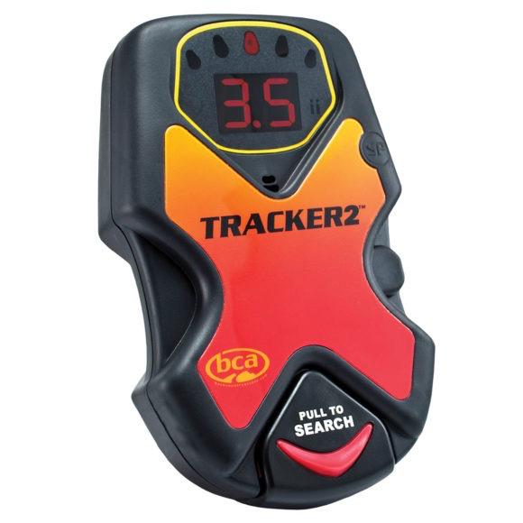 BCA BCA Tracker2 Avalanche Transceiver
