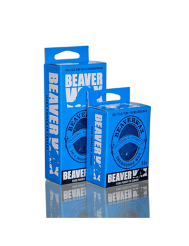 BeaverWax Beaver Wax Snow Wax -155g