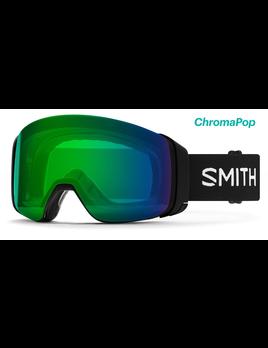 SMITH Smith 4D MAG ChromaPop Snow Goggle