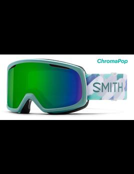 SMITH Smith Women's Riot ChromaPop Snow Goggle