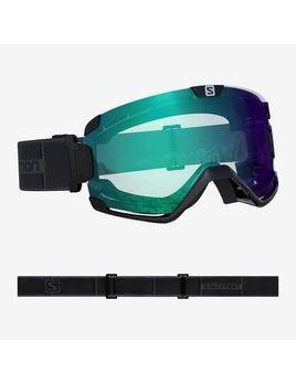 Salomon Salomon Cosmic Photo Snow Goggle (2020)