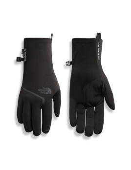 TNF The North Face M's Gore-Tex Closefit Soft Shell Glove