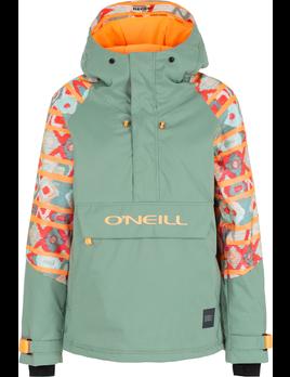 O'Neill O'Neill Women's Originals Anorak Jacket